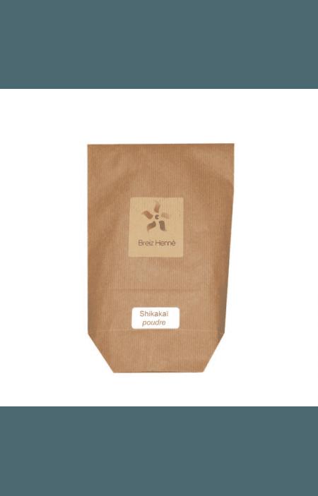Shikakai - shampoing végétal ayurvédique - 100g